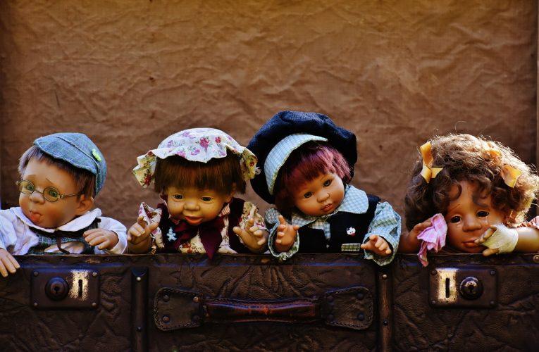 Lalki Metoo dla każdej dziewczynki