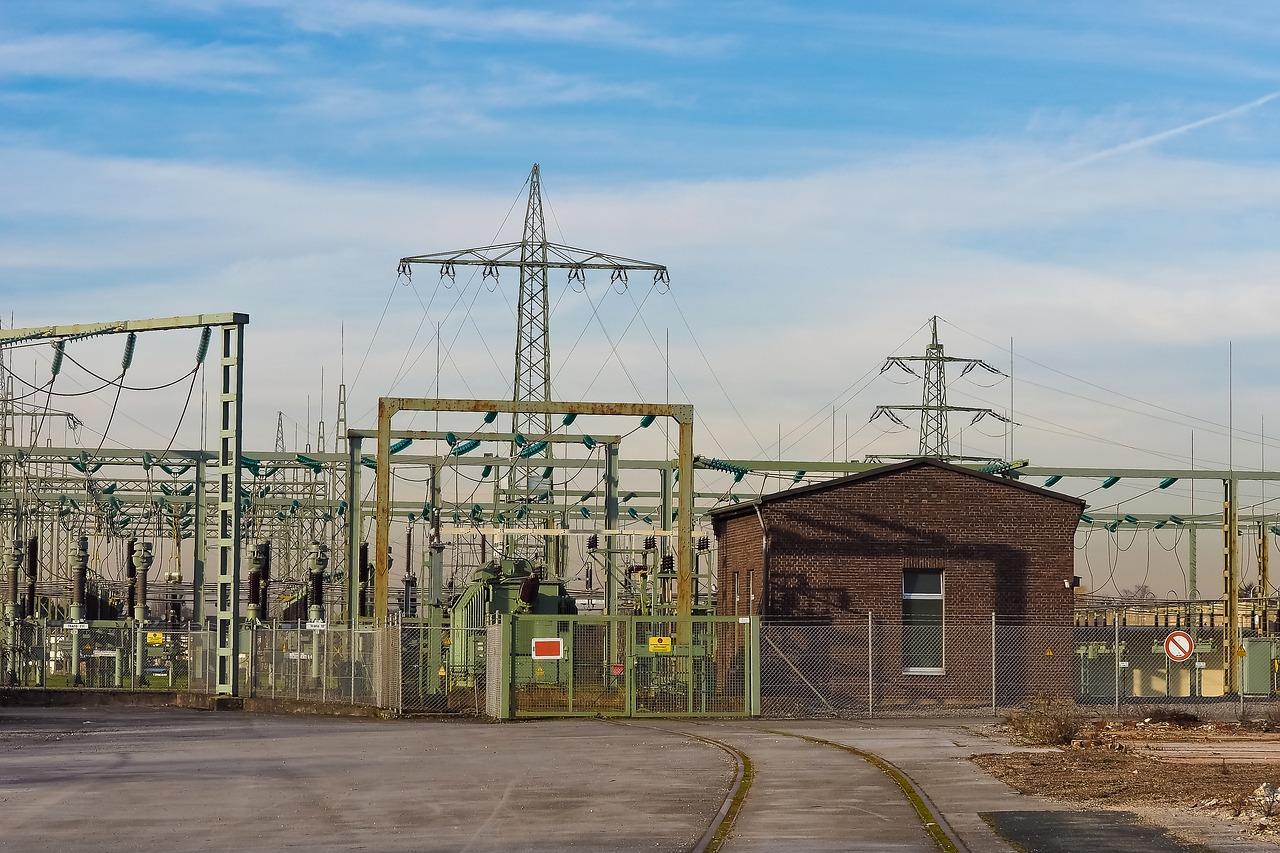 Przekaźniki do instalacji elektrycznych