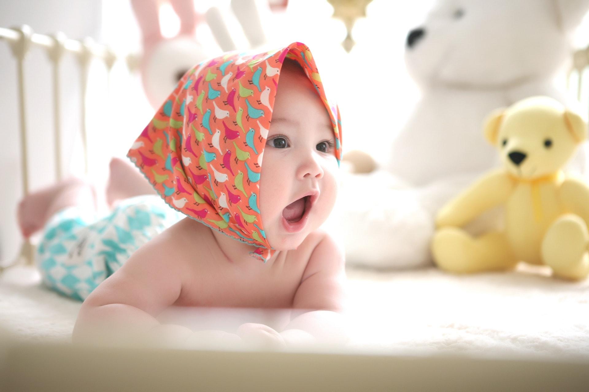 jak wybrać materac dla dziecka