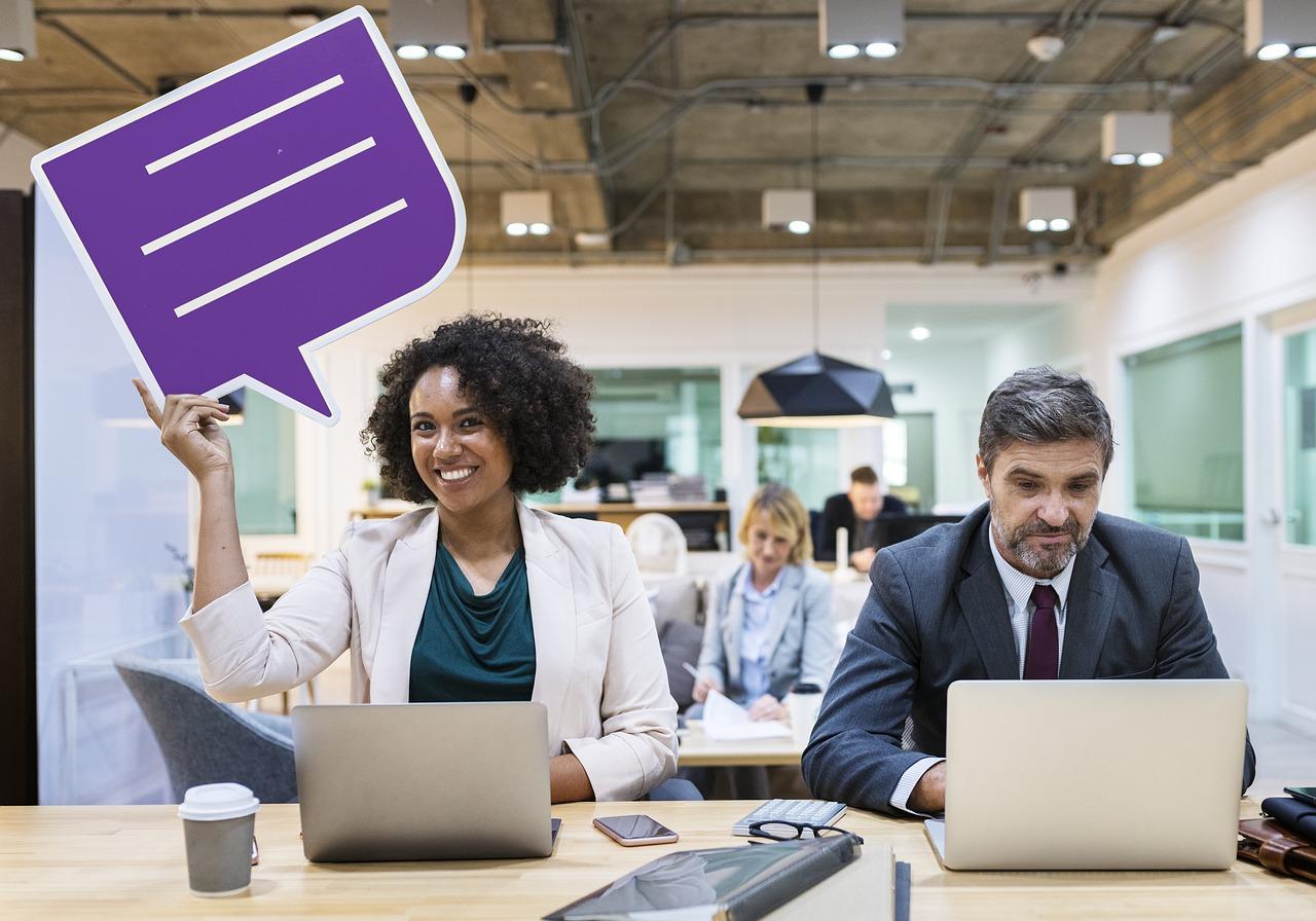 Jak zadbać o obieg firmowych dokumentów
