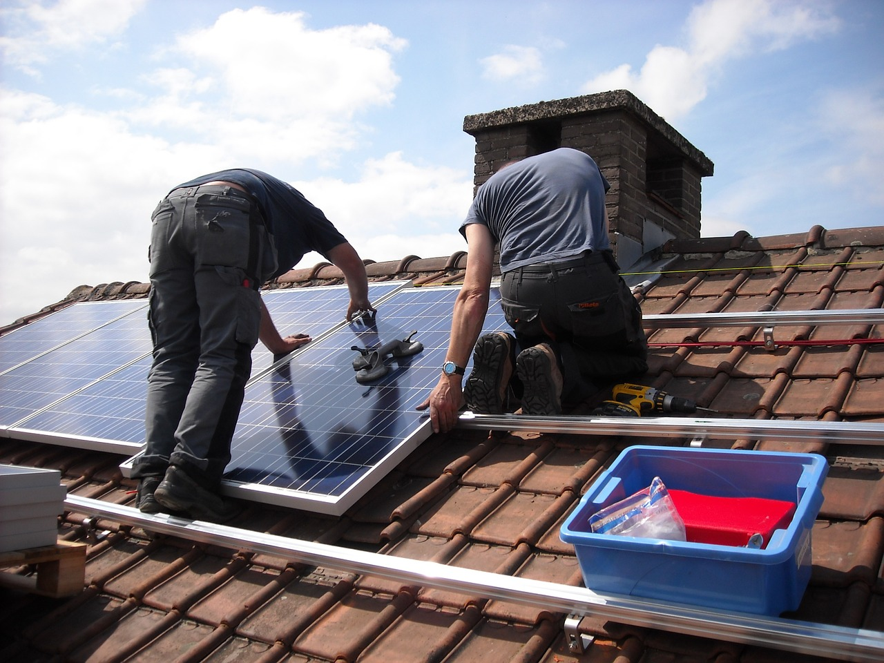 Wysoka jakość membran dachowych