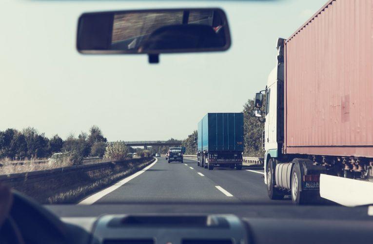 Wypożyczenie pojazdu dostawczego - na co zwrócić uwagę